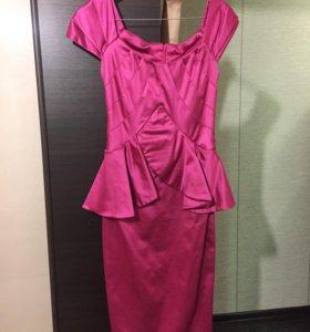 Платье вечернее размер 40-42