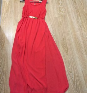 Платье размер 46 (м)