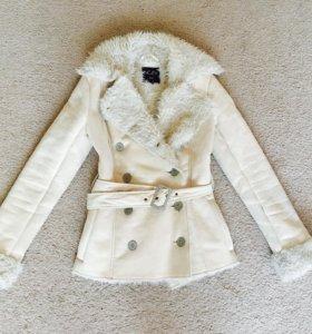 Пальто размер 40-42