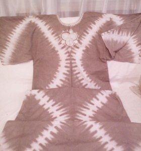 Платье/сарафан из ЮАР