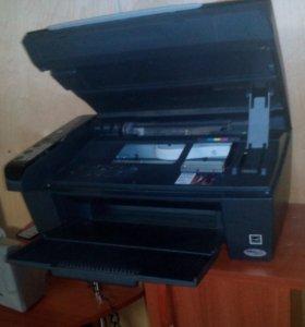 Продаю принтер EPSON