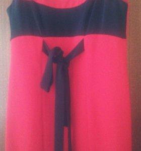 Платье новое)