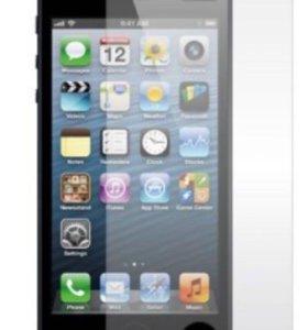 Пленка для iPhone 5/5c/5s/SE