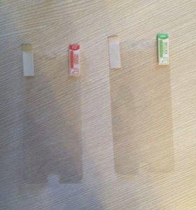 Защитная плёнка для iPhone 6/6s/7