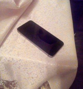 Айфон 5 s в отличном состоянии