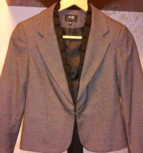 Пиджак Оджи, размер М