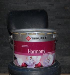 Краска тиккурила гармония
