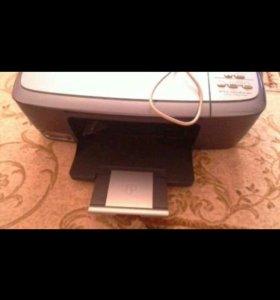 Hp 2353 копир,сканер