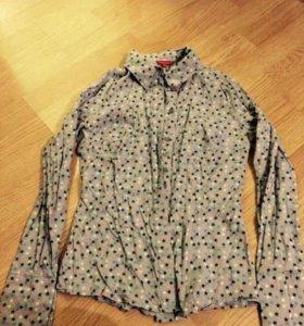 Рубашка 40-42