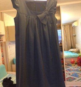 Платье для беременных sweet mama