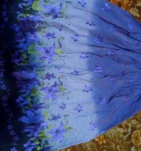 Сарафан, юбка