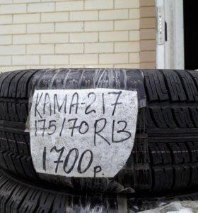 Кама-217 175/70R13