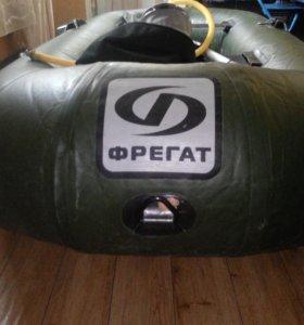 Резиновая лодка Фрегат Б-3
