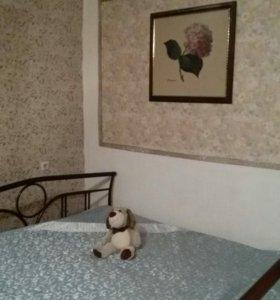 1ком квартира на сутки голубинская 8