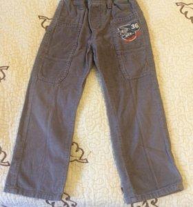 Комплект (пиджак и брюки) вельвет