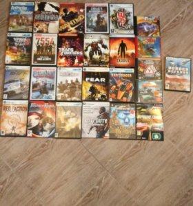 Компьютерные Игры!!!
