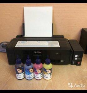 Оборудование для сублимационной печати.