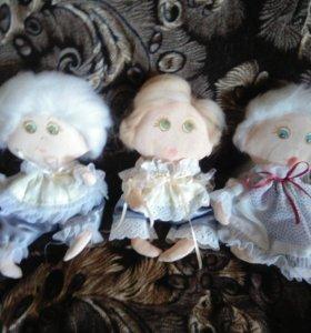 Именные ангелы в подарок деткам.