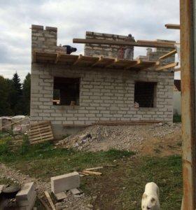 Строительство ремонт  дешево