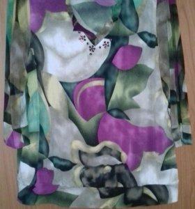 Блуза,48-50