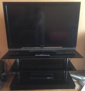 Телевизор Sony Bravia KDL-46w4000