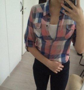 Рубашка modis торг
