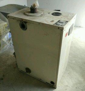 Дизельный котел Saturn KDB 250 FA б/у