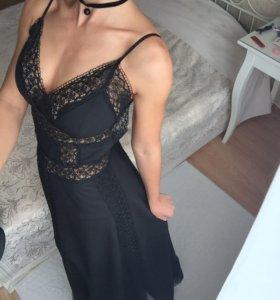 Платье 44-46 р-р
