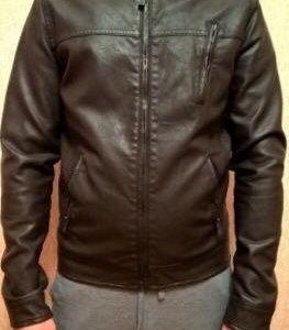 Куртка мужская, демисезонная