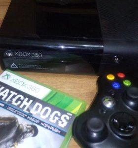 Xbox 360+играWatch dogs