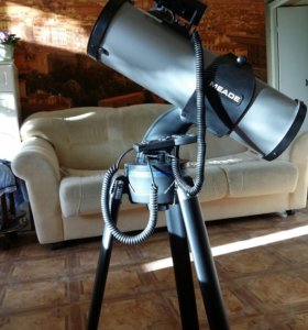 Телескоп Meade DS-2114S
