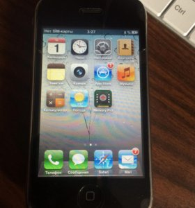 iPhone 3GS 16gb