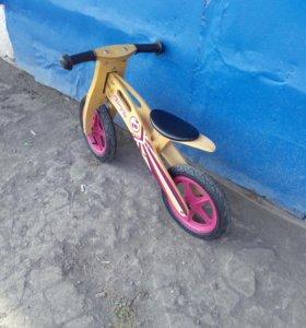 "Велосипед""скороход"""