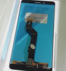 дисплей+сенс экран (НЕ ТЕЛЕФОН!) Huawei Honor 5x