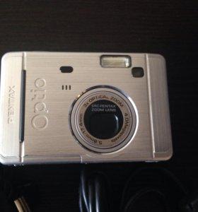 Фотоаппарат Pentax Optio S40