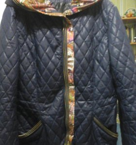Куртка 46 размер