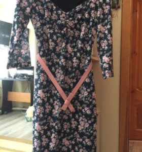 Стильные платья!!!!!