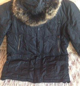 Продам куртку мужскую р.48-50
