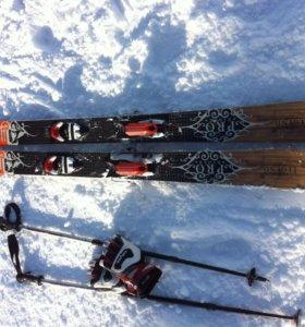 Горные лыжи Dynastar Legend Pro Rider