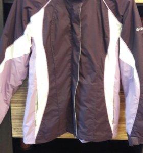 Куртка спортивная Columbia