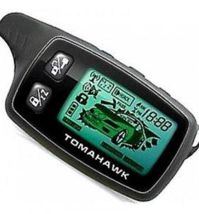 Брелок автосигнализации Tomahawk TW 9030