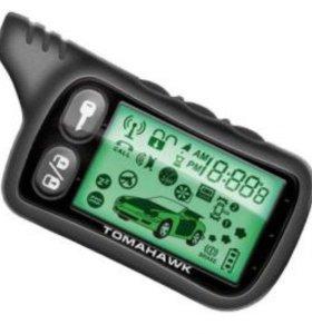 Брелок автосигнализации Tomahawk TZ 9010