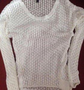 Продам стильный свитер Mango
