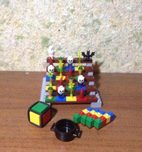 """Lego игра  """"Магикус"""""""