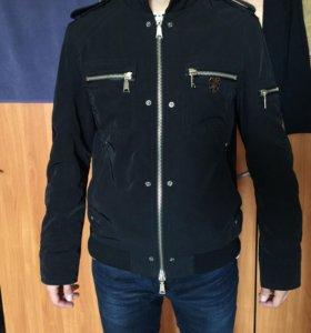 Куртка Richmond как новая