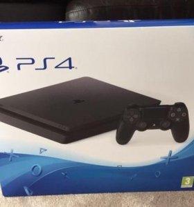 Sony Playstation 4 slim 500gd