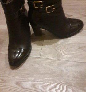 Ботильоны (ботинки)