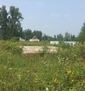 Земельный участок г. Сердобск