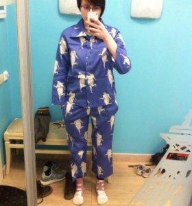 Титанья пижама для косплея