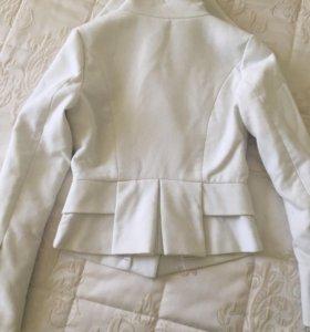 Пальто, размер 42-44